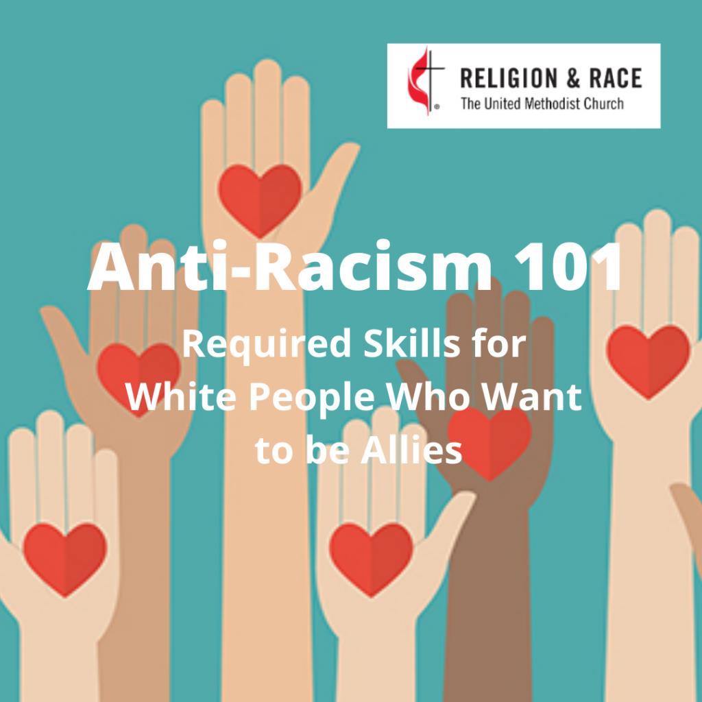 Anti-Racism 101