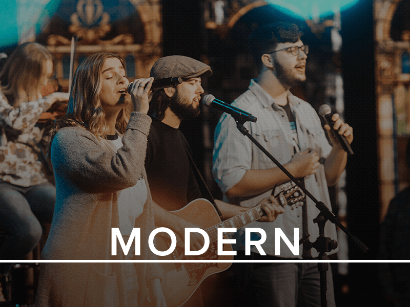Modern (1)