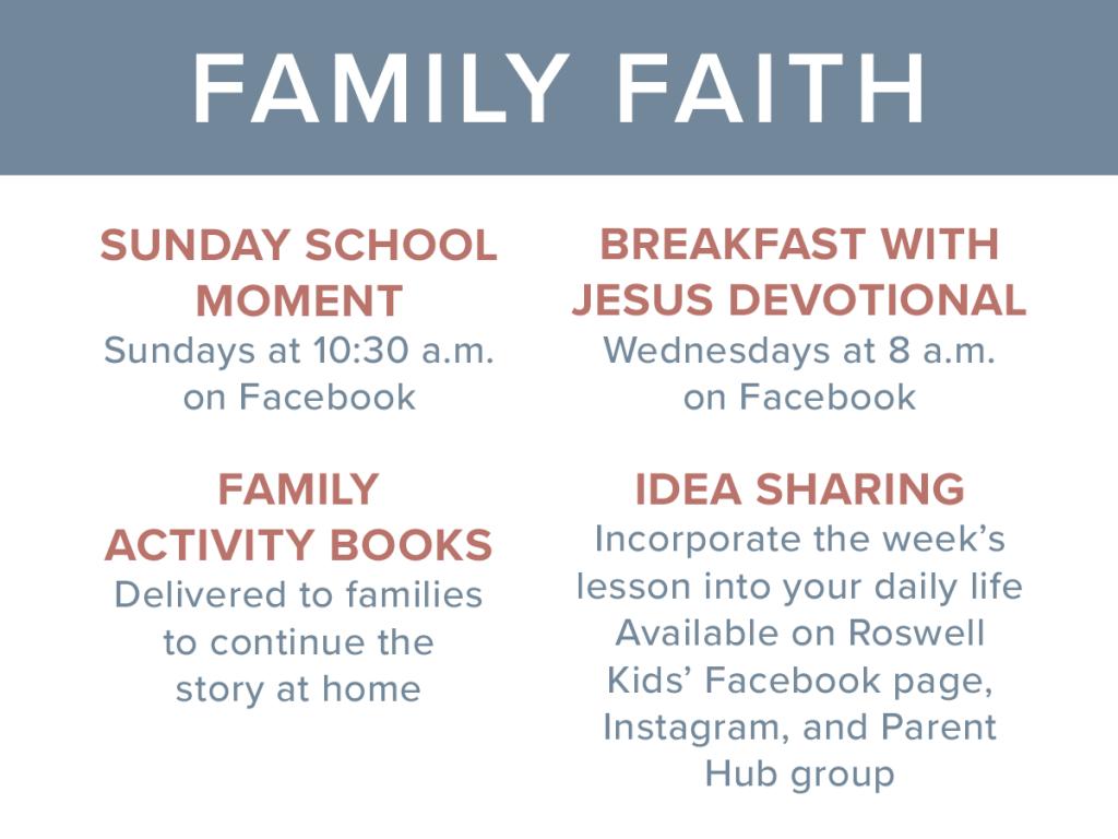 RK Family Faith