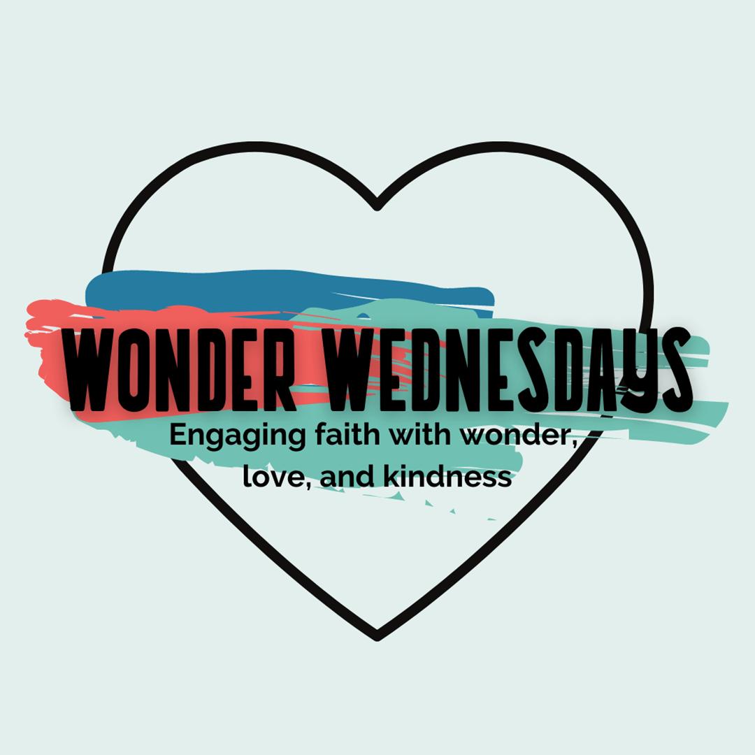 Wonder Wednesdays General